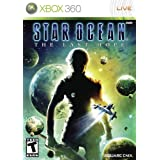 Star Ocean: The Last Hopeby Square Enix