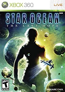 Star Ocean: The Last Hope - Xbox 360