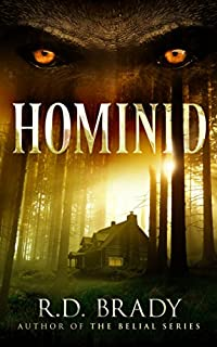Hominid by R.D. Brady ebook deal
