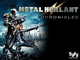 Metal Hurlant Chronicles Season 1 [HD]