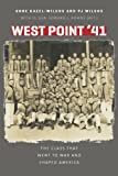 Anne Kazel-Wilcox West Point 41