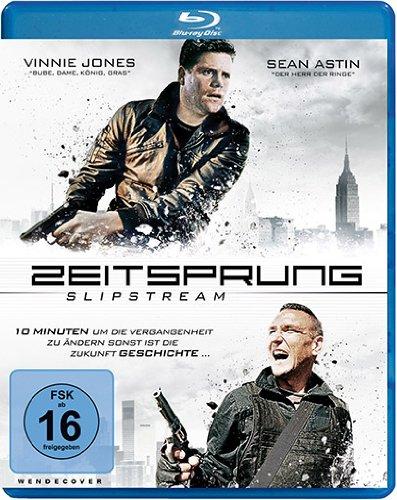 Zeitsprung [Blu-ray]