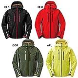 【メンズ・男性用 スキーウェア ジャケット単品】DESCENTE デサント スキーウェア D3J-F1003【Baricade Jacket】【スキーウェア 単品】