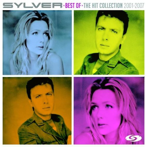 Sylver - Best Of-The Hit Collection - Zortam Music