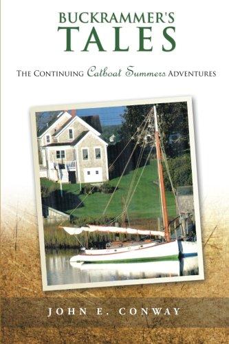 Buckrammer des Tales: die anhaltende Catboat Sommer Abenteuer