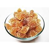 Crystallized Candied Ginger Chunks-Unsulfured, 1 pound