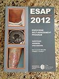 img - for ESAP 2012 - Endocrine Self-assessment Program book / textbook / text book