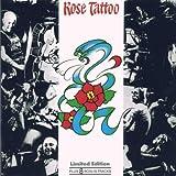 echange, troc Rose Tattoo - Rose Tattoo (1978-1982)