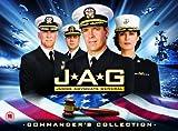Image de Jag : Seasons 1 - 10 [Import anglais]