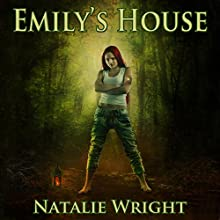 Emily's House: Akasha Chronicles, Book 1 (       UNABRIDGED) by Natalie Wright Narrated by Chloe Golden