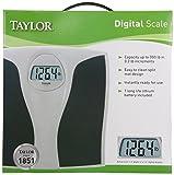Taylor 7335 Taylor Digital Scale