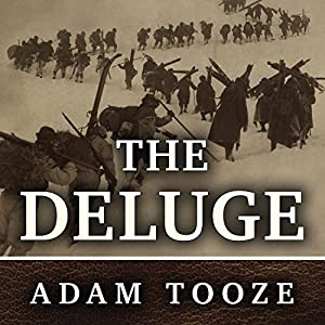 The Deluge Audiobook