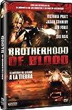 Brotherhood Of Blood [DVD] en Castellano