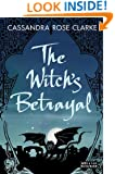 The Witch's Betrayal (The Assassin's Curse series)