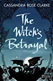 img - for The Witch's Betrayal book / textbook / text book