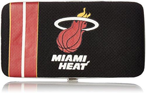 nba-miami-heat-shell-mesh-wallet