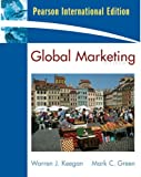 Global Marketing (0138133867) by Green, Mark