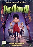 ParaNorman - Language : English, Thai, Cantonese, Traditional Mandarin