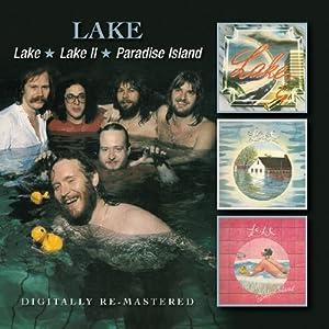 Lake/Lake II/Paradise Island