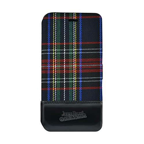 bigben-jean-paul-gaultier-plegable-case-para-apple-iphone-6-plus-negro