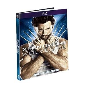 X-Men Origins : Wolverine [Édition Digibook Collector + Livret]