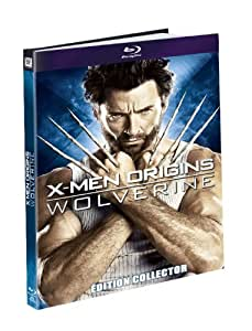X-Men Origins : Wolverine [Édition Digibook Collector + Livret]