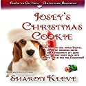 Josey's Christmas Cookie Audiobook by Sharon Kleve Narrated by Caroline Miller