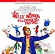 Willy Wonka & The Chocolate Factory: Music From The Original Soundtrack Of The Paramount Picture by Anthony Newley Leslie Bricusse