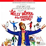 Willy Wonka & The Chocolate Factoryby Leslie Bricusse
