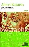 Albert Einstein par Seksik