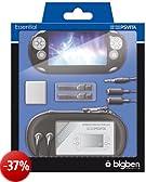 PlayStation Vita - Essential Pack Accessori PS Vita