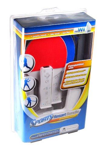 Wii Sports Resort Active Motion Bundle Kit