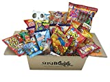 Japanese Candy assortment gifts 30 pcs DAGASHI set snack...