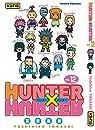Hunter X Hunter, tome 12