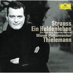 """R. Strauss: Fantasie from """"Die Frau ohne Schatten"""""""