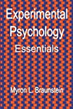 img - for Experimental Psychology Essentials book / textbook / text book