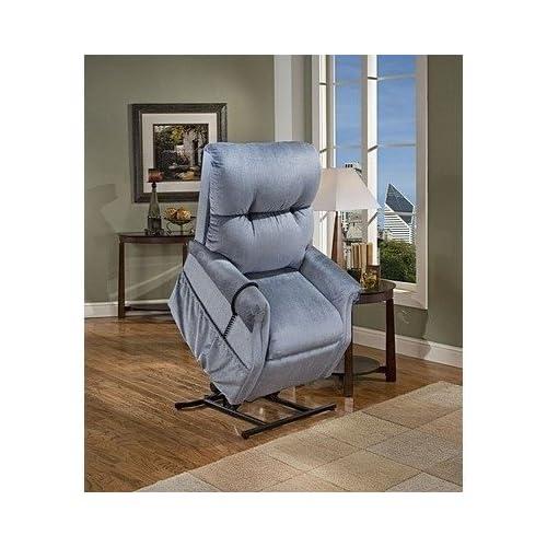 MedLift 1155 Power Electric Recliner Med Lift Chair