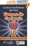 Sangre de campeon/ The blood of a Champion (Ivi) (Spanish Edition)