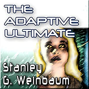 The Adaptive Ultimate Audiobook