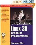 Linux 3-D Graphics Programming