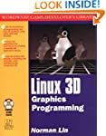 Learn Linux 3-D Graphics Programming