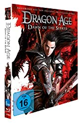 Dragon Age - Dawn of the Seeker [Blu-ray]