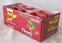 Zotz Cherry Flavored 24 String Box 96 Pieces