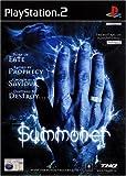 Summoner - Sony Playstation 2 PS2 UK PAL Game