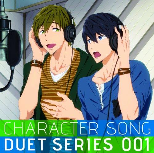 TVアニメ Free! キャラクターソング・デュエットシングル Vol.1