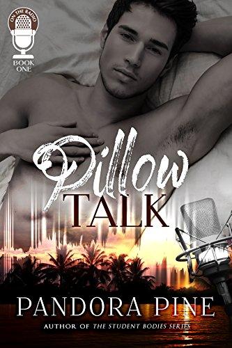 Pillow Talk by Pandora Pine ebook deal