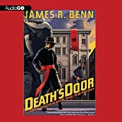 Death's Door: A Billy Boyle World War II Mystery, Book 7 | [James R. Benn]