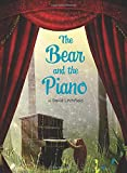 img - for The Bear and the Piano book / textbook / text book