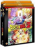 Dragon Ball Z. Battle Of Gods Edición Extendida + La Resurrección De F. [Blu-ray] España