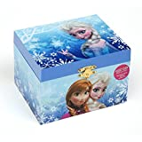 Disney Elsa Music Jewelry Box